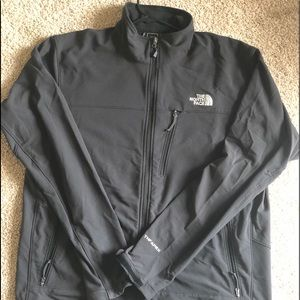 Northface Canyonwall Jacket